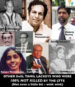 Eelam - Sri Lanka - Viduthalai Puligal - Tamil Tigers