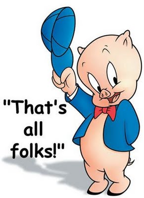 Looney-tunes---porky-pig--c117